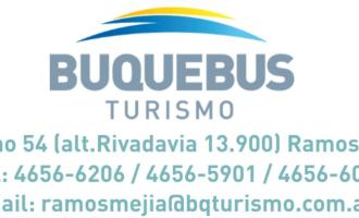 Buquebus Turismo Ramos Mejía