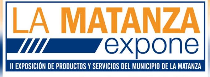 """Todo sobre """"La Matanza Expone"""""""