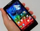 Motorola producirá smartphones 4G en Argentina