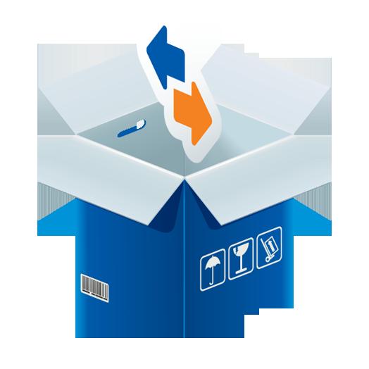CIB Trade online icon