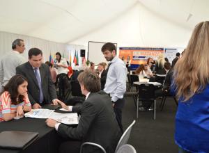 Ronda de Negocios Multisectorial Matanza Expone 2014