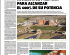 Descargá el suplemento de Atucha de Tiempo Argentino